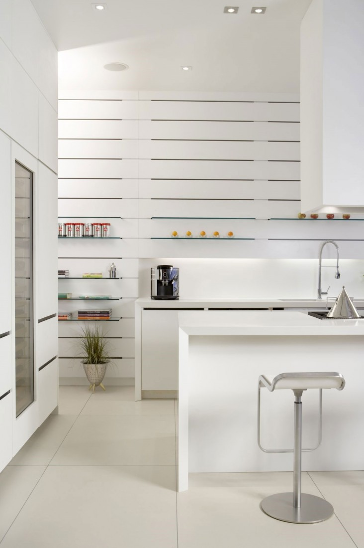 6a Brockton Infill House by Cecconi Simone 13