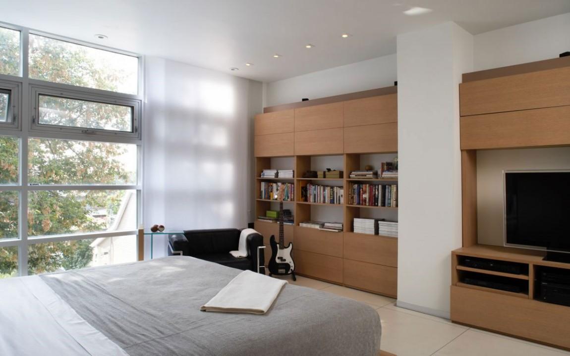 6a Brockton Infill House by Cecconi Simone 18