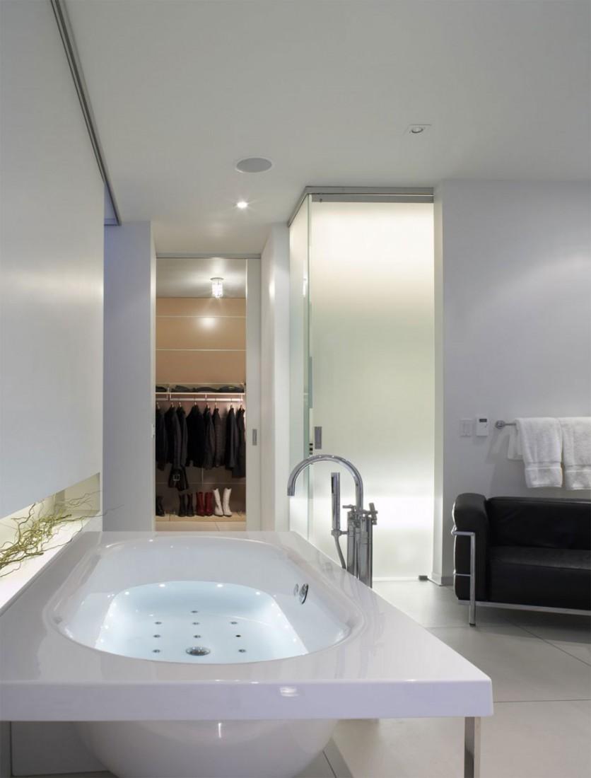 6a Brockton Infill House by Cecconi Simone 22