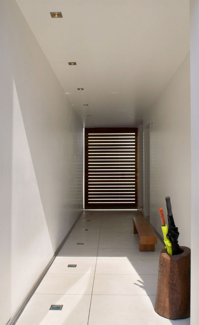 6a Brockton Infill House by Cecconi Simone 28