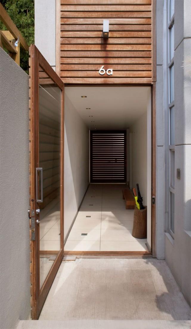 6a Brockton Infill House by Cecconi Simone 29