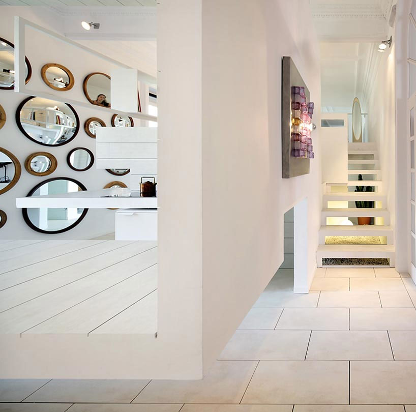 Ceramic House by Hector Ruiz-Velazquez 23