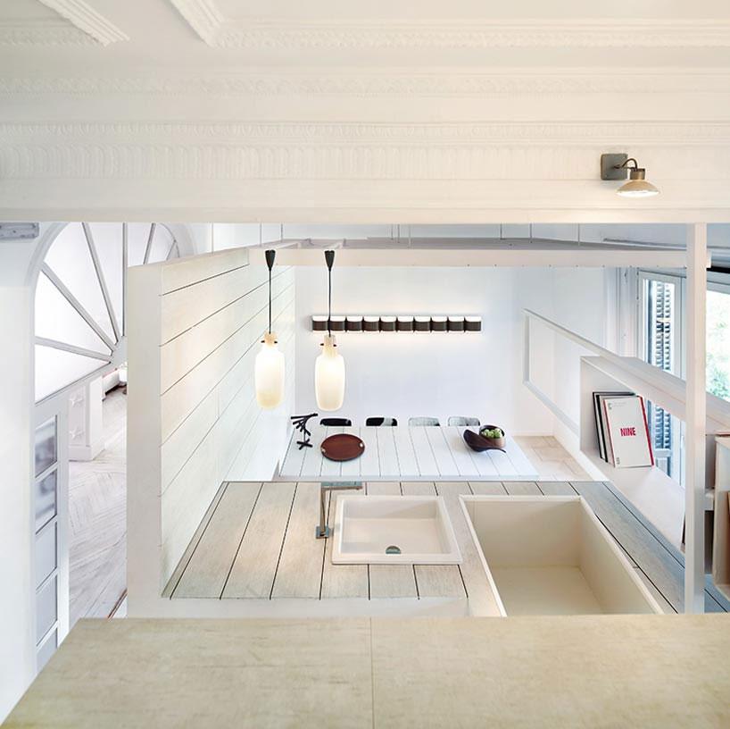 Ceramic House by Hector Ruiz-Velazquez 24