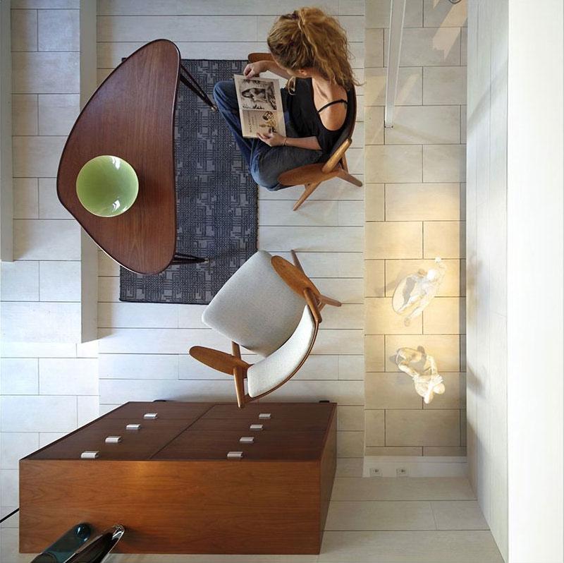 Ceramic House by Hector Ruiz-Velazquez 3