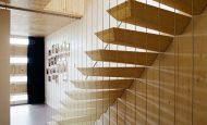 Muhteşem Merdiven Tasarımları
