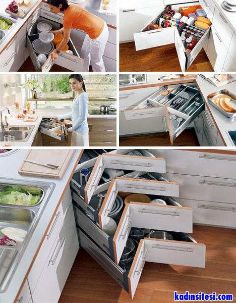 Mutfak Dolapları (1)