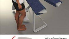 Dekoratif Fonksiyonel Ütü Masası Modelleri