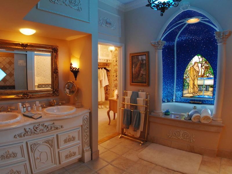 Göz Alıcı Banyolar