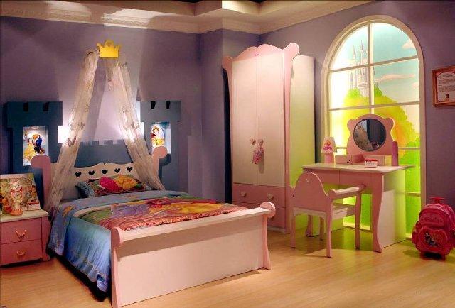 İstikbal Bebek Odaları