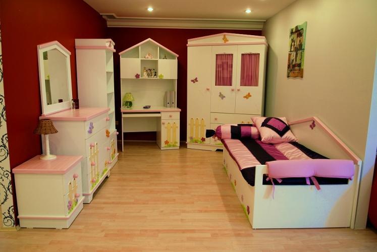 Modoko Bebek ve Genç Odası Takımları
