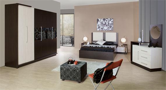 İnnova Mobilya Yatak Odası Takımı