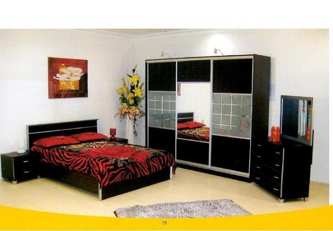 Modoko Yatak Odası Takımları