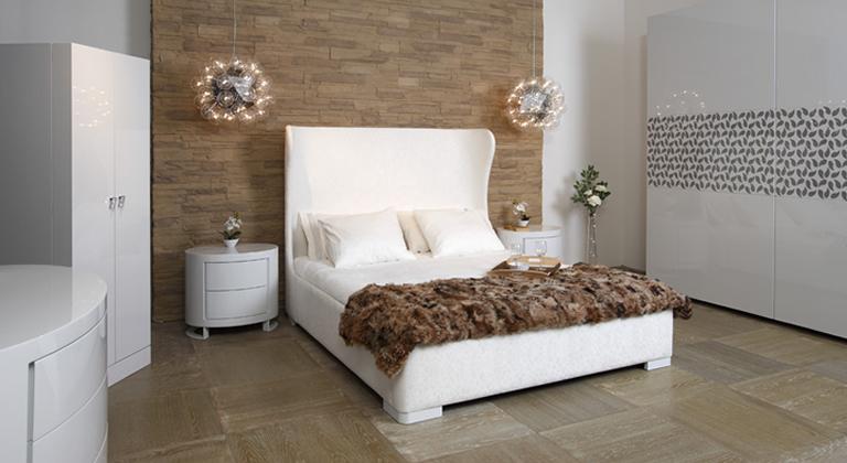 Milano Yatak Odası Takımları