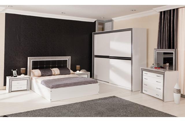 Modalife Yatak Odası Modelleri