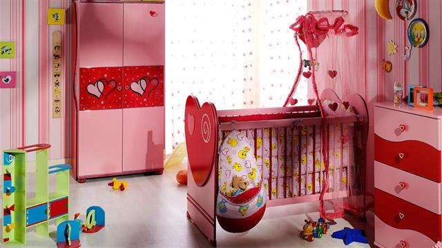 Mondi Bebek Odası