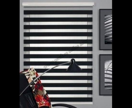 Zebra Perde Modellerinin Özellikleri