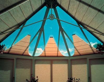 Kış Bahçesi Perde Sistemi Modelleri