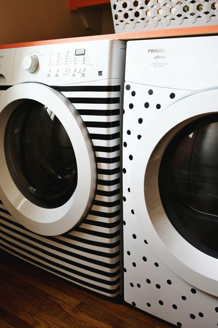 Çamaşır ve Kurutma Makilerin Soğuk Görüntüsüne Son