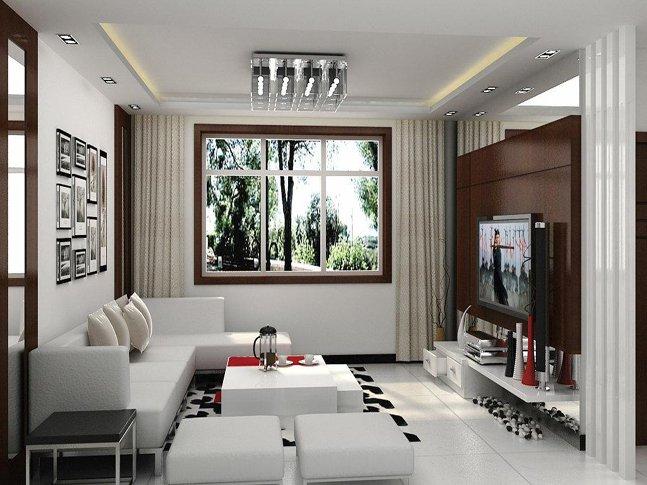 Salon Dekorasyonundaki Önemli Detaylar
