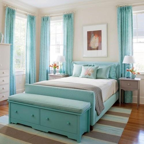 Yatak Odanızdaki Deniz Esintisi