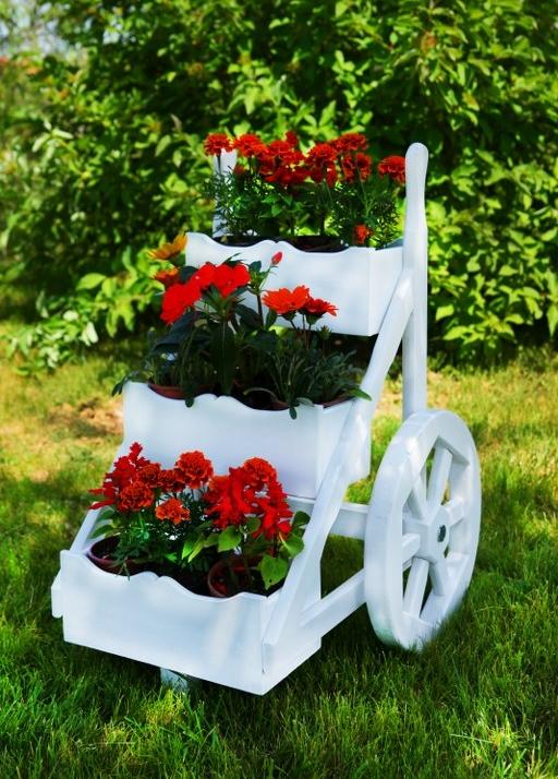 Ev Dekorlarında Çiçeklerin Yeri