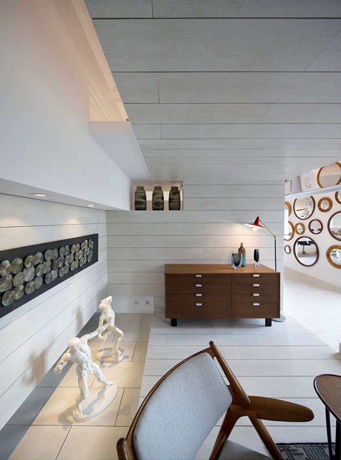 Ceramic House by Hector Ruiz-Velazquez 13