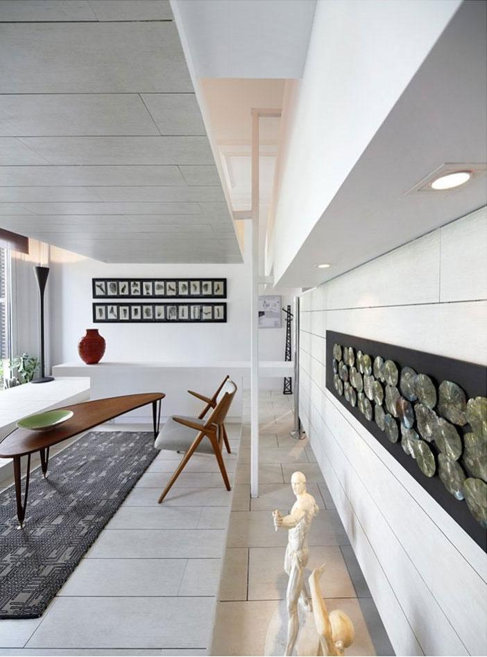 Ceramic House by Hector Ruiz-Velazquez 16