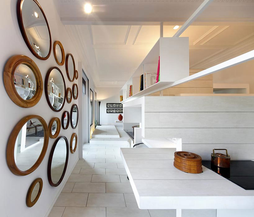 Ceramic House by Hector Ruiz-Velazquez 21