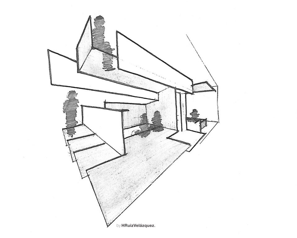 Ceramic House by Hector Ruiz-Velazquez 26