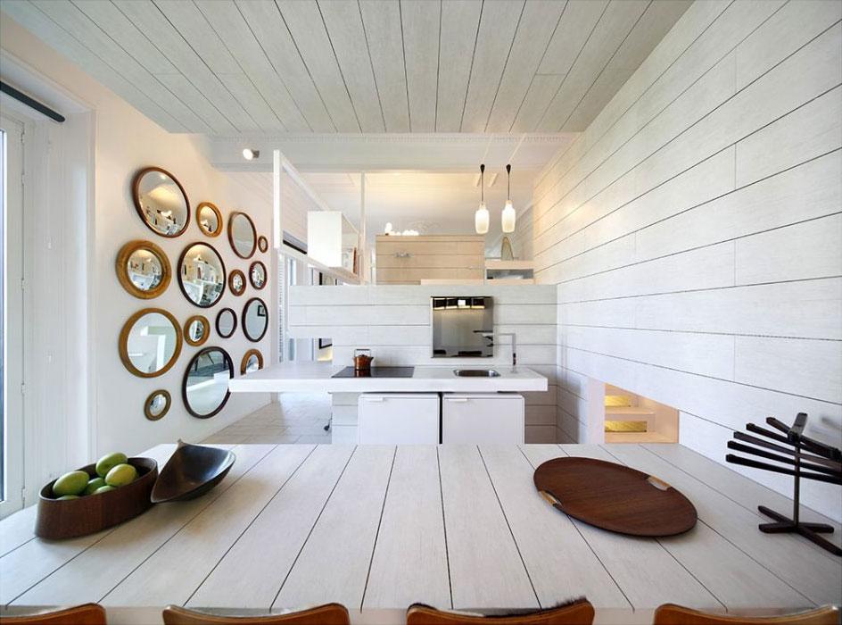 Ceramic House by Hector Ruiz-Velazquez 5