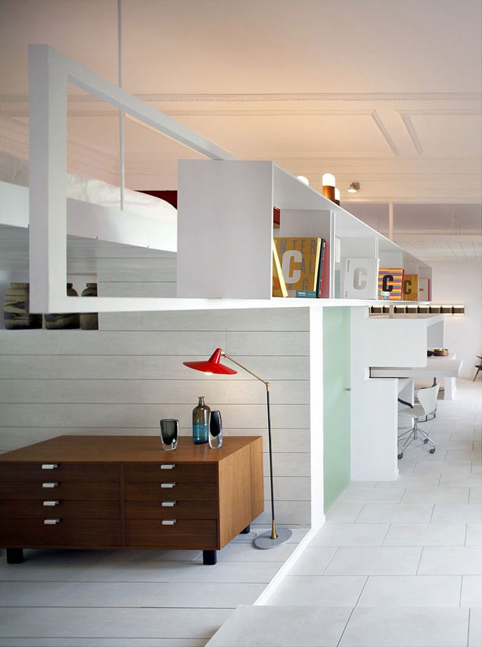 Ceramic House by Hector Ruiz-Velazquez 8