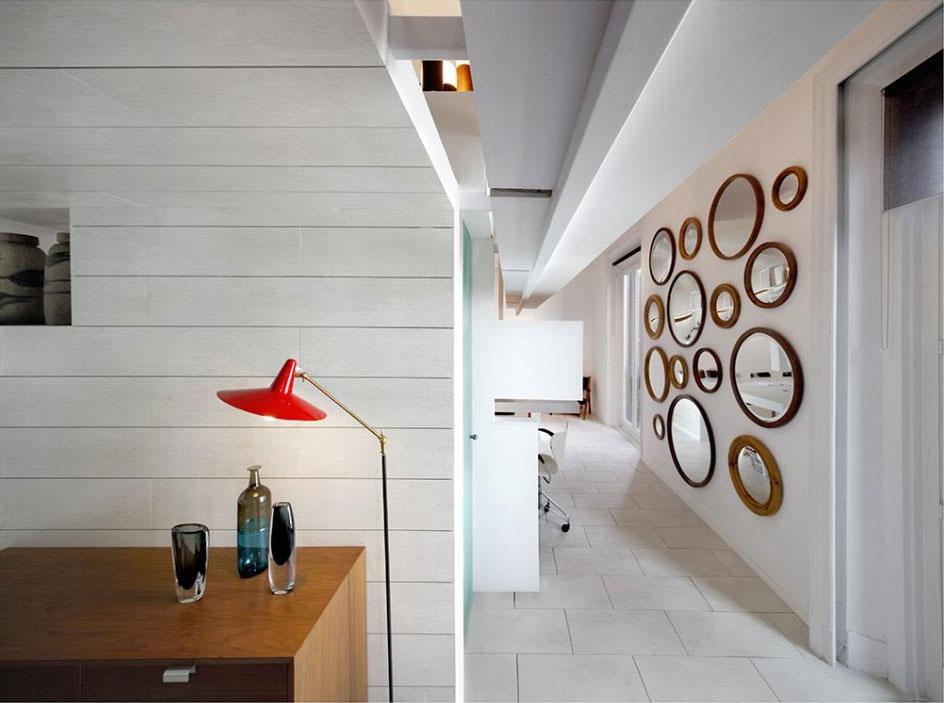 Ceramic House by Hector Ruiz-Velazquez 9