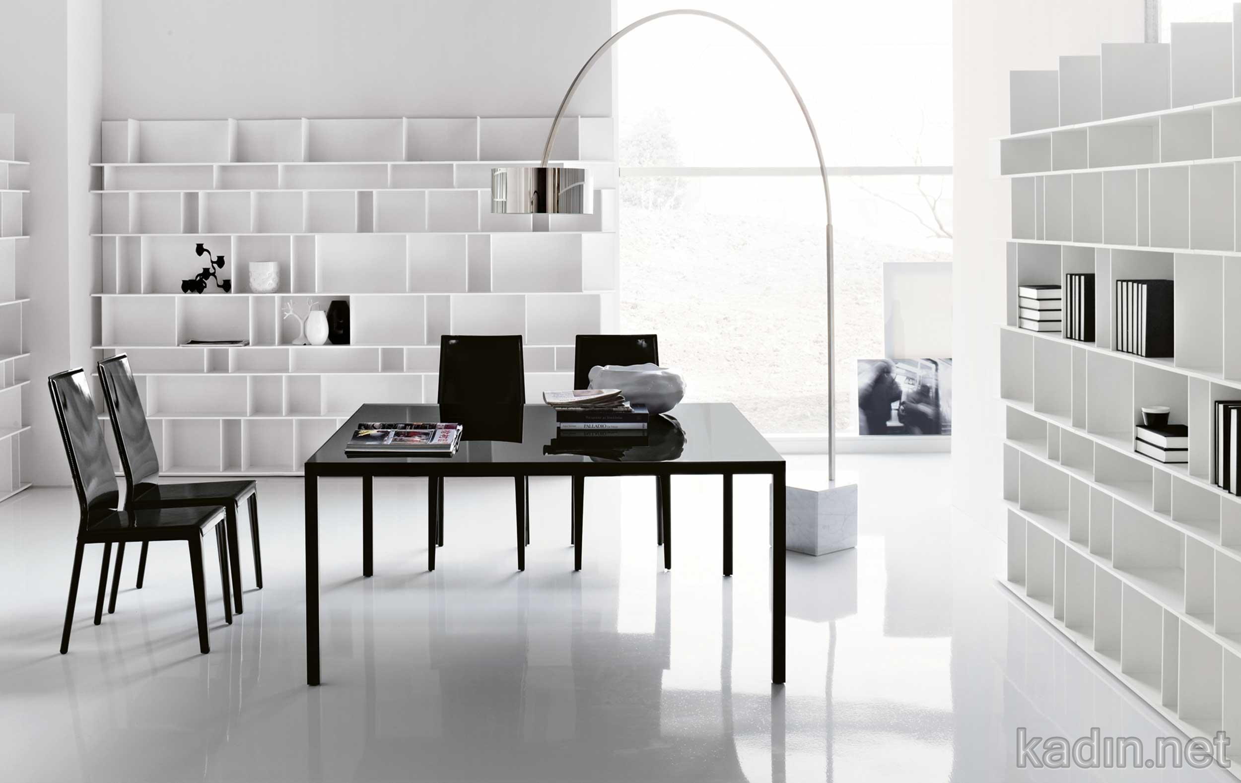 Ofis Dekorasyonu (4)