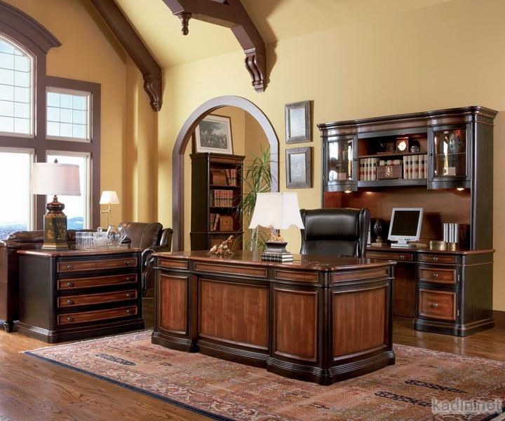 Ofiste Klasik Görüntü Nasıl Elde Edilir?