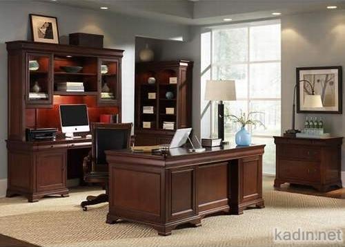 Ofiste Klasik Görüntü Nasıl Elde Edilir (2)