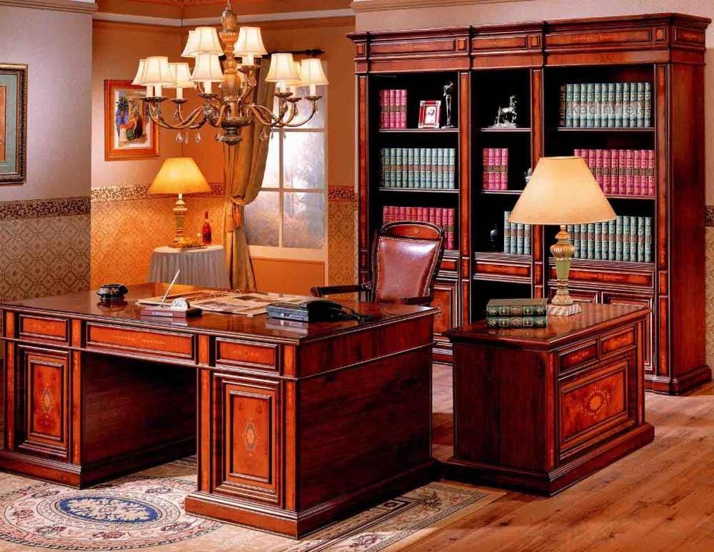 Ofiste Klasik Görüntü Nasıl Elde Edilir (3)