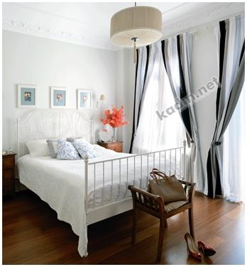 Yatak Odamıza Eşya Seçerken Nelere Dikkat Etmeliyiz