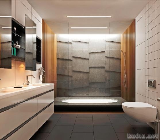 Banyo ve Mutfak Aydınlatması