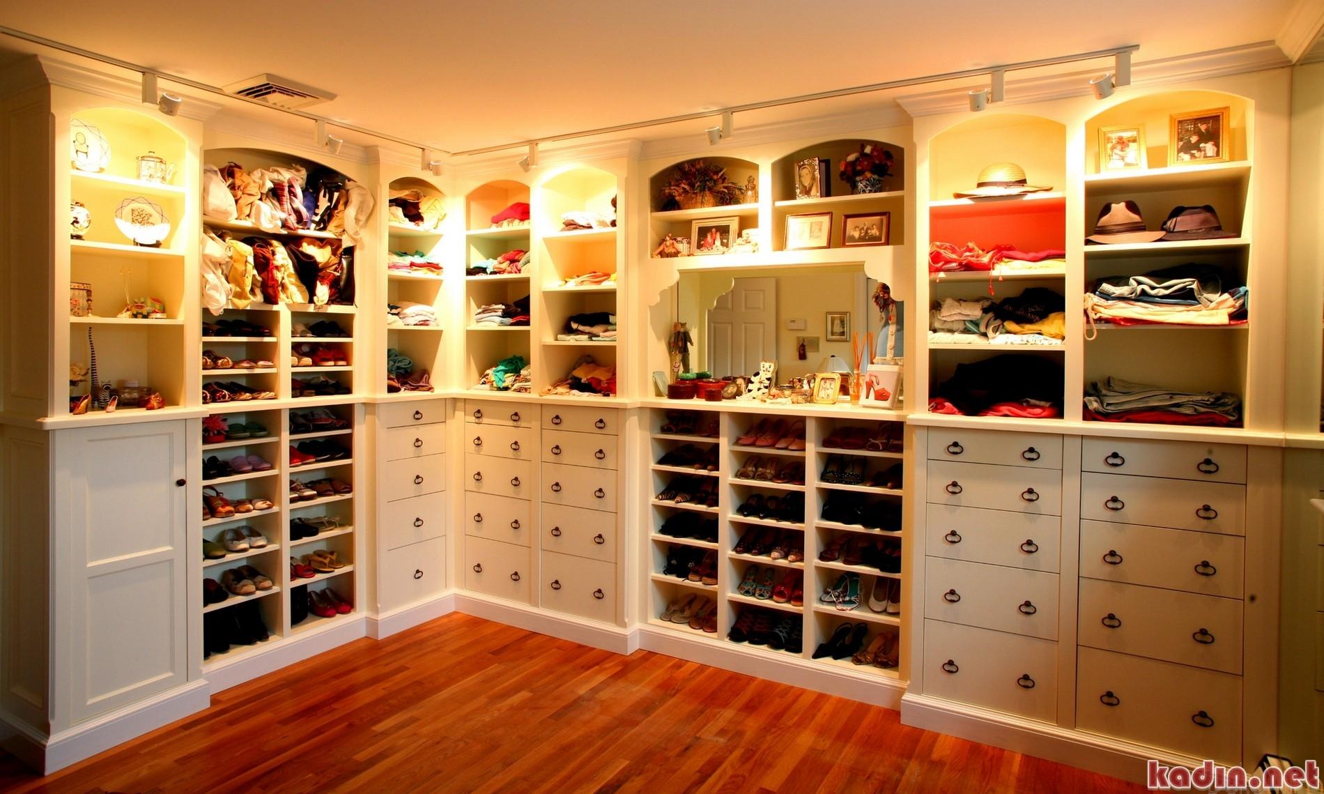 Giyinme Odaları (3)