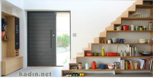 Muhteşem Merdiven Tasarımları (7)