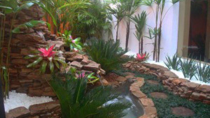 Bahçe Dekorasyon Seçiminizde Dikkat!